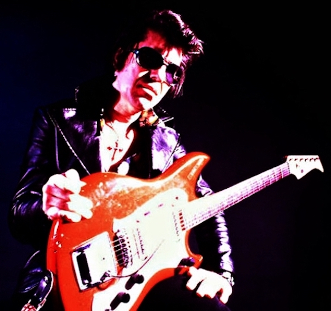 Link Wray - The DNA of Rock and Roll